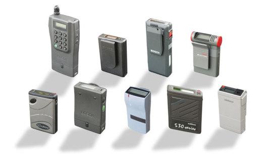 Instandsetzung von Funktel, Ascom, Ericsson, Nira, Multitone