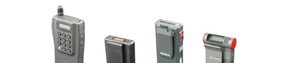 Wir reparieren Rufempfänger vom Typ Ascom