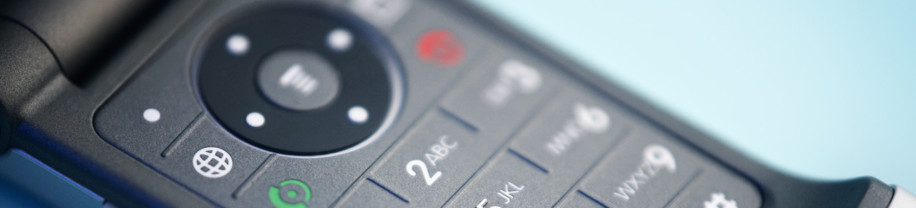 Instandsetzung DECT Telefone